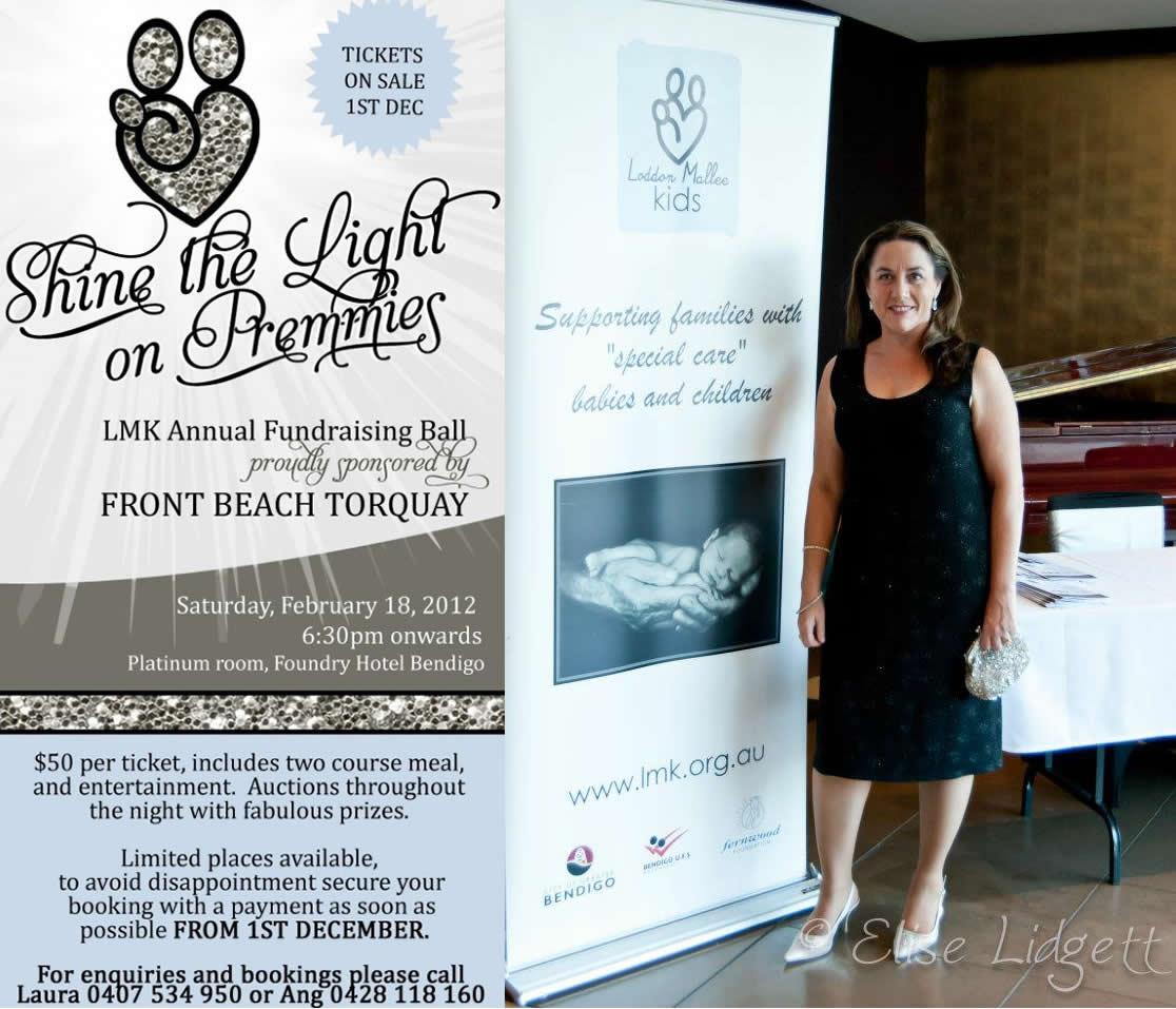 Proud Sponsors Front Beach Torquay