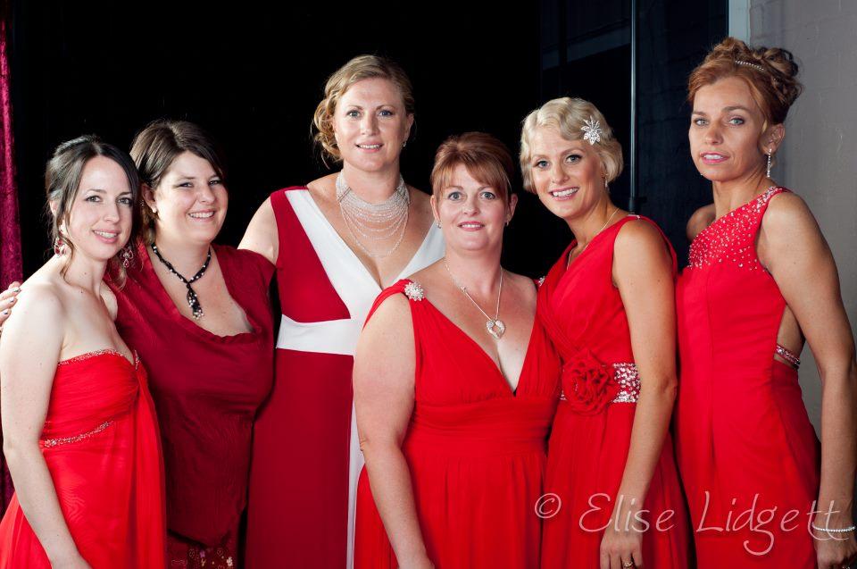 Loddon Mallee Kids Committee Girls
